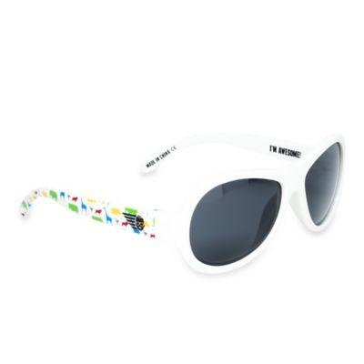 Babiators® Classic Polarized Toddler Sunglasses in Party Animal