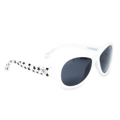 Babiators® Junior Polarized Infant Sunglasses in Houston, We Have a Rockstar