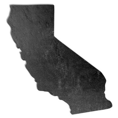 Top Shelf Living California Slate Cheese Board