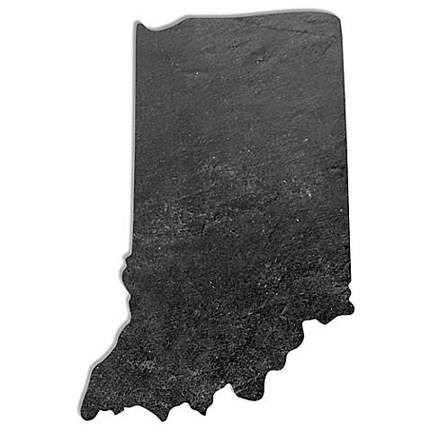 Top Shelf Living Indiana Slate Cheese Board Www