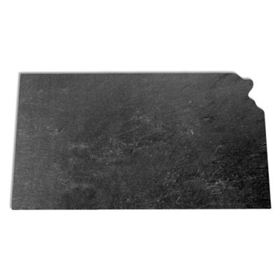 Kansas Slate Cheese Board