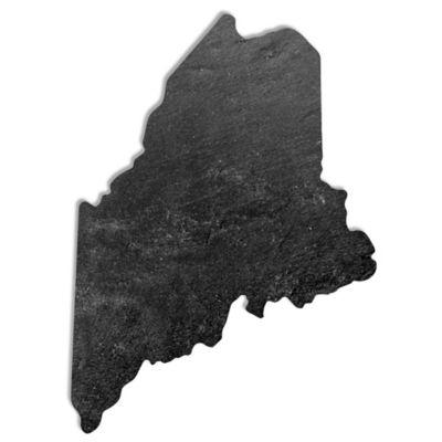 Maine Slate Cheese Board