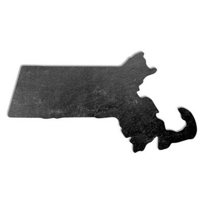 Massachusetts Slate Cheese Board