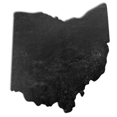 Ohio Slate Cheese Board