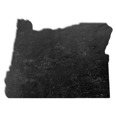 Top Shelf Living Oregon Slate Cheese Board