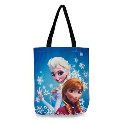 Disney® Frozen Anna and Elsa Tote