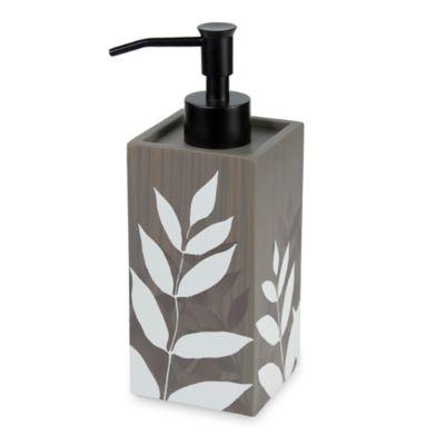 Sunol Lotion Dispenser