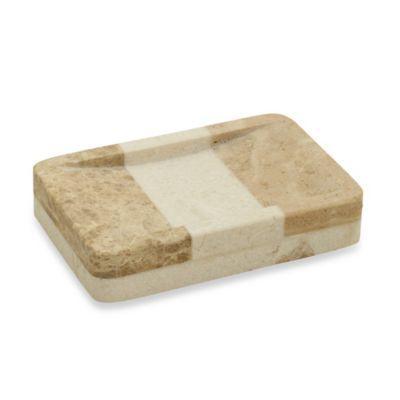 Neutral Soap Dish