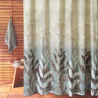 Sunol Shower Curtain
