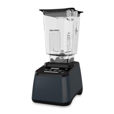 Blendtec® Designer 625™ Blender with WildSide Tritan Jar in Slate Grey