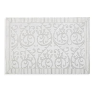 Waterford® Anya Placemat in White