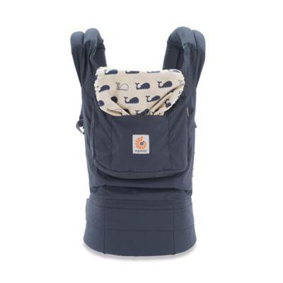 Ergobaby™ Original Collection Baby Carrier in Marine