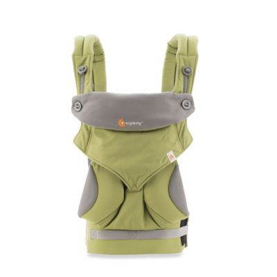 Ergobaby™ Four Position 360 Baby Carrier In Green