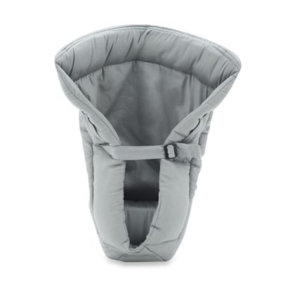 Ergobaby™ Original Collection Infant Insert in Grey