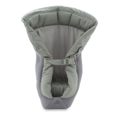 Ergobaby™ Performance Collection Cool Mesh Infant Insert in Grey