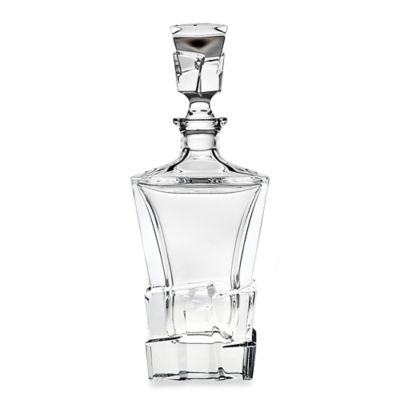Ricci® Pyrenees Lead Crystal Decanter