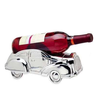 Godinger Vintage Car Bottle Holder