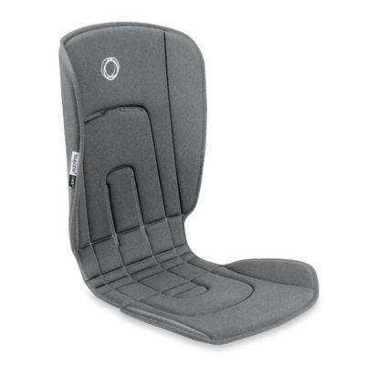 Bugaboo Bee3 Seat Fabric in Grey Melange