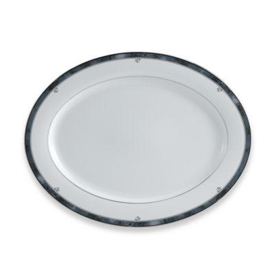 Moonstone 14-Inch Oval Platter