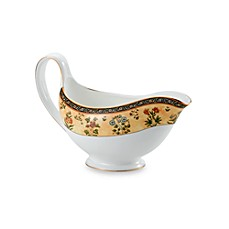 Wedgwood® India Gravy Boat