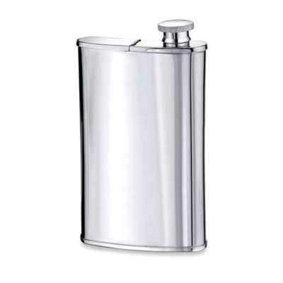 Flask and Holder