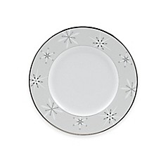 Lenox® Federal Platinum Snowflake Accent Plate