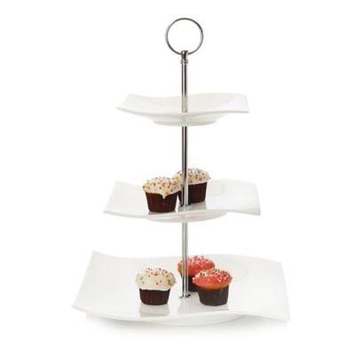 3 Tier Cupcake Stands