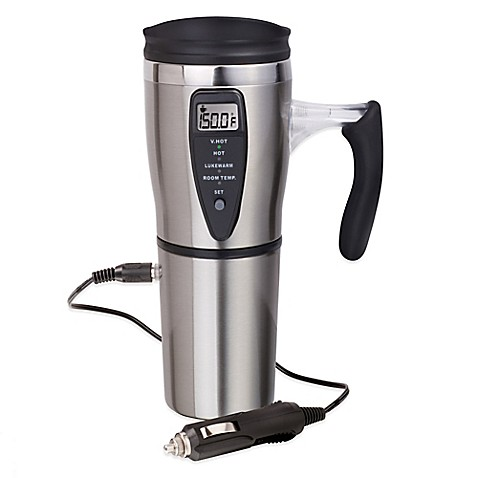 Best Healthy Travel Mug