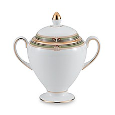 Wedgwood® Oberon Covered Sugar Bowl