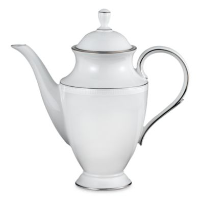 Lenox® Tribeca® 48-Ounce Coffeepot