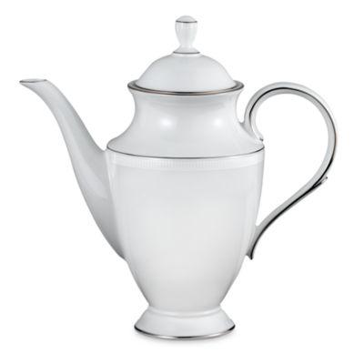 Lenox® Tribeca® 48-Ounce Coffeepot