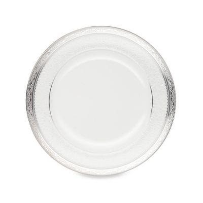 Noritake® Odessa Platinum Salad Plate