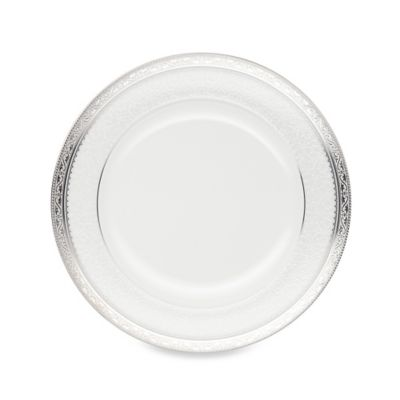 Odessa Platinum Bread and Butter Plate