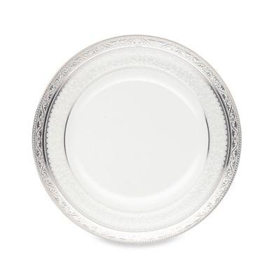 Noritake Platinum Saucer