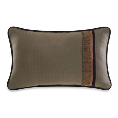 Croscill® Monique Boudoir Throw Pillow