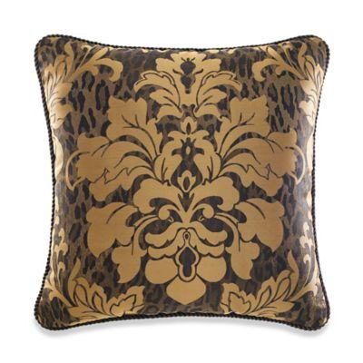 Croscill® Monique Square Throw Pillow