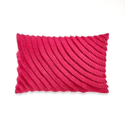 Betsey Johnson Throw Pillow