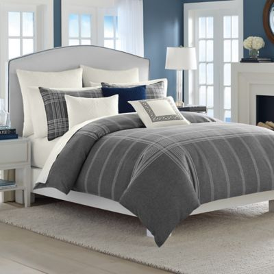 Nautica® Haverdale King Comforter Set