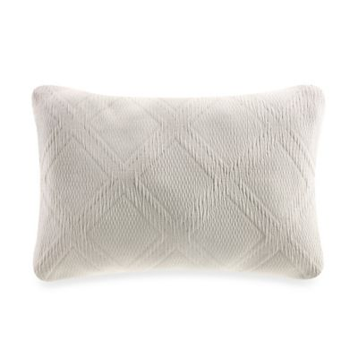 Nautica® Haverdale Breakfast Throw Pillow