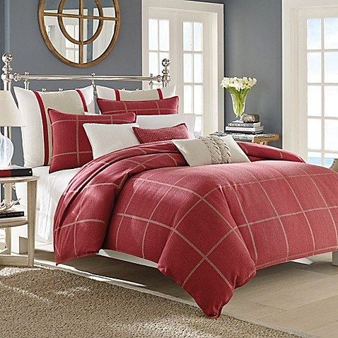 Nautica Millhaven Comforter Set Bed Bath Beyond