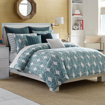 Nautica® Caswell Full/Queen Comforter Set