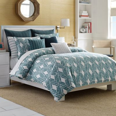Nautica® Caswell King Duvet Cover Set