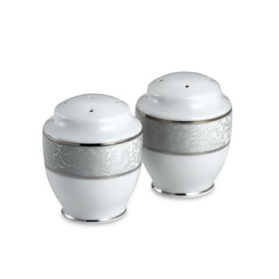 Mikasa® Parchment Salt and Pepper Set