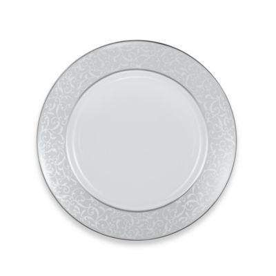 Mikasa® Parchment 12-Inch Round Platter