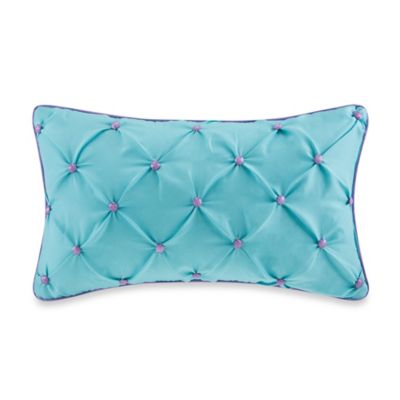 Julissa Oblong Throw Pillow