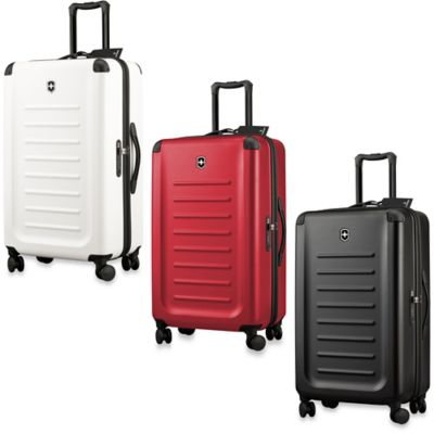 Spectra 8-Wheel 29-Inch Travel Case in Black
