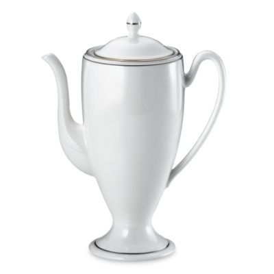 Waterford® Kilbarry Platinum 1 1/2-Quart Beverage Pot