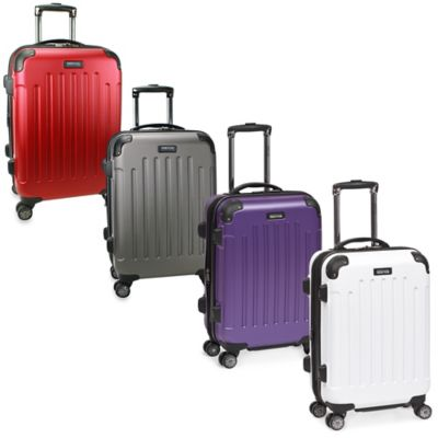 Kenneth Cole Luggage Collections