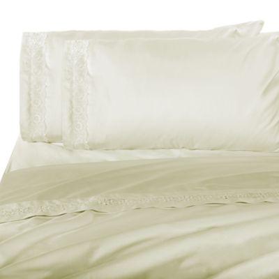 Brown King Pillowcase