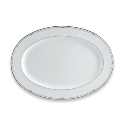 Precious Platinum 14 1/4-Inch Platter